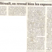 Article Canard-Enchaîné du 25 avril 2012