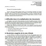 Télécharger la réponse d'ACNAT à l'enquête publique